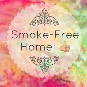 Other - Smoke free!!